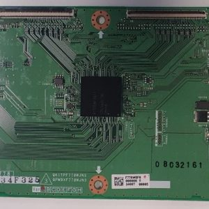 Sharp LED LCD Power Board DUNTKF778FMF8 - LC70LE735X