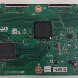Sharp LED LCD Power Board DUNTKG215FMG1 - LC60LE951X