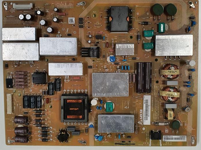 Sharp LED LCD Power Board LC70LE360X - RUNTKB286WJQZ