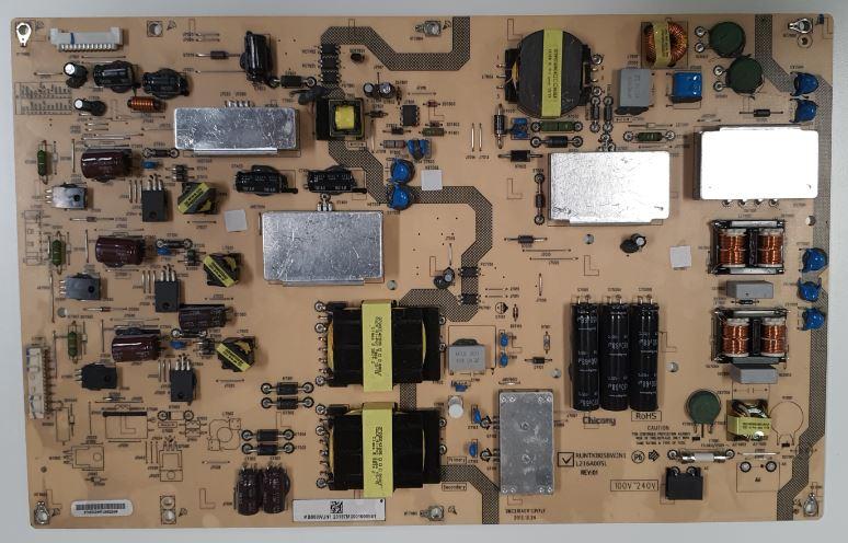 Sharp LED LCD Power Board LC70LE650X - RUNTKB058WJN1