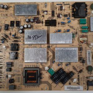Sharp LED LCD Power Board LC70LE951X - RUNTKB118WJQZ